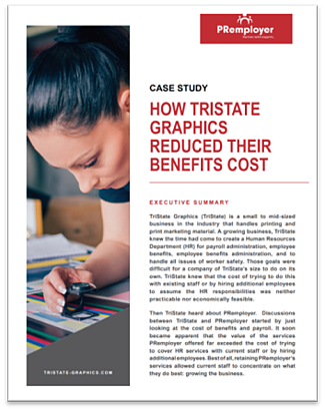 Tristate Graphics Case Study