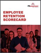 ScoreCard Employee Retention