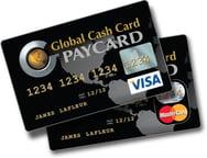 GlobalCashCard