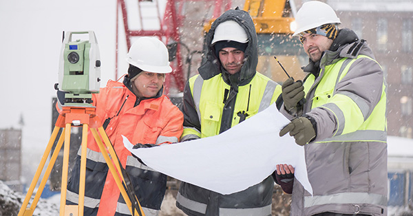 7 Reasons Why a PEO is Perfect for Construction Companies