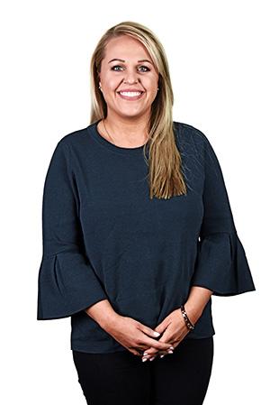 Chelsie Rudd
