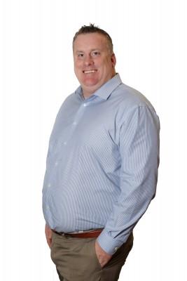 Jeff McKeown