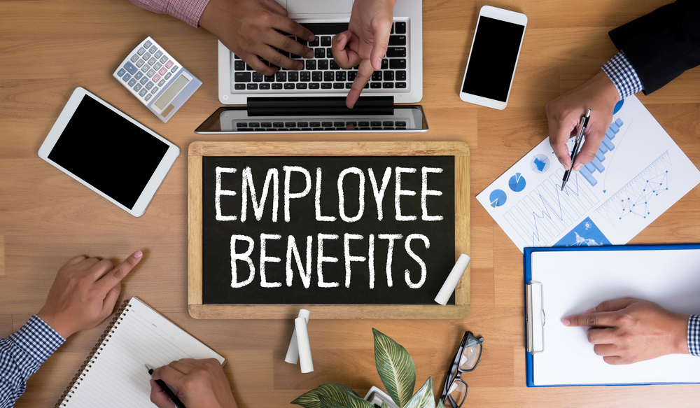 How To Design An Employee Benefits Program That Saves You Money