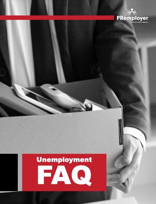 Unemployment FAQ