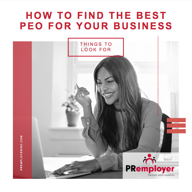 How to Find the Best PEO for Your Business  This guide outlines key things to look for in a PEO in order to choose the best partner for your business.