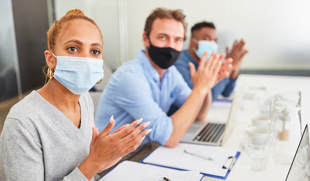 4 Ways Your Approach to the Pandemic Retains Talent