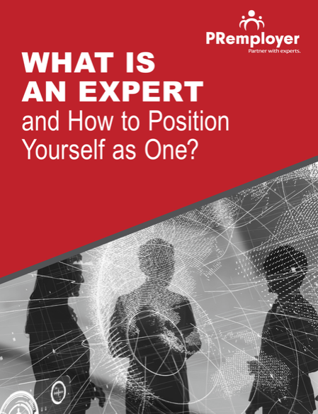 PRempoloyer ebook graphic what is an expert
