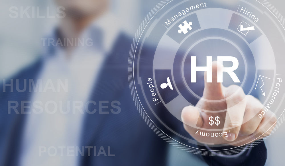 5 Steps to Manage Your HR