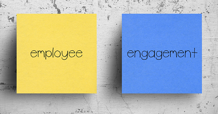 How Employee Engagement Attracts Top Talent
