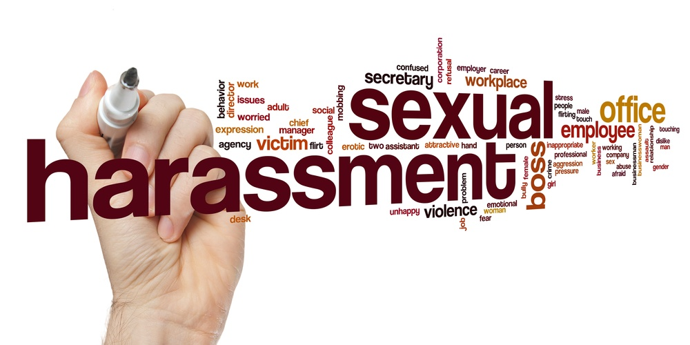 How to Create A Culture That Reduces Sexual Harassment
