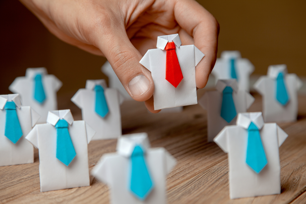 HR Outsourcing vs. Consulting Services